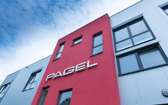 PAGEL Laboratory