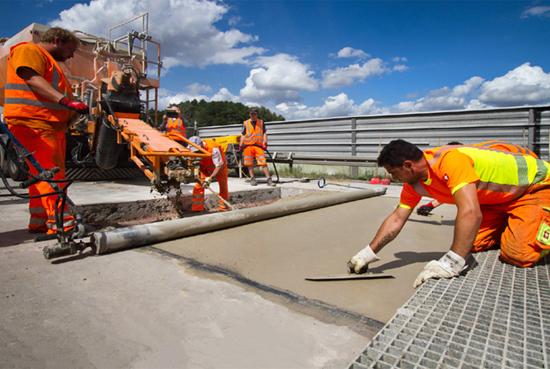 POSSEHL Rapid Concrete SB20
