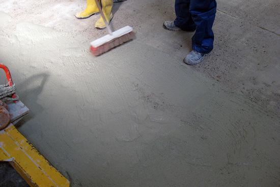 Protección contra la corrosión. Capas de adherencia